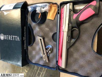 For Sale: Beretta U22 Neos