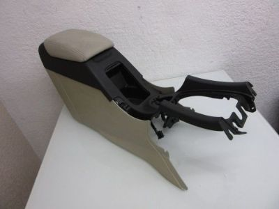 Buy 03-07 SAAB 9-3 CENTER CONSOLE ARM REST TRIM 307039 OEM 04 05 06 motorcycle in Dallas, Texas, United States, for US $99.99