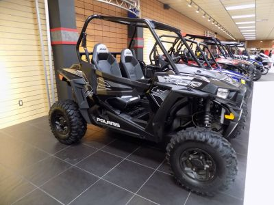 2016 Polaris RZR S 1000 EPS Sport-Utility Utility Vehicles Chanute, KS