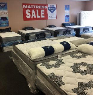 End of the Year Sale on Quality Mattress Sets!