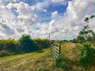 6815 Carol Street Loxahatchee, nice lot - high and dry
