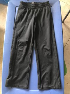 Black Champion Pants - Item will be deleted 6/13
