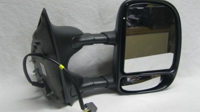 Purchase Ford 2003-2007 F250 F350 F450 Power Mirror Trailer Tow Signal Heated motorcycle in Kansas City, Missouri, US, for US $160.00