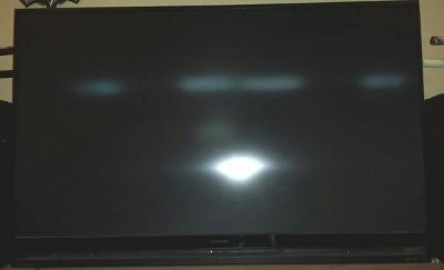 65 TV for SALE