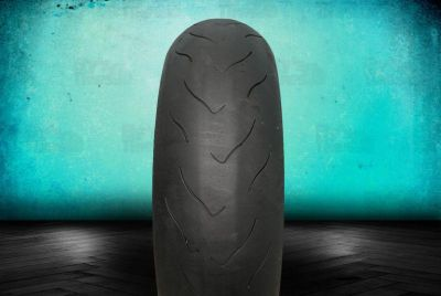 Purchase Used 180/55ZR17 Metzeler Racetec Interact K3 180/55/17 Motorcycle Tire 58822374 motorcycle in Hollywood, Florida, US, for US $52.50