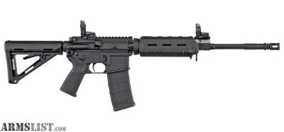 For Sale/Trade: SIG M400 Enhanced AR15