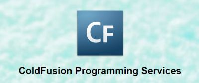 Custom ColdFusion Programming Services