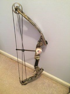 Compound Bow (just reduced)