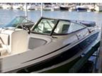 2011 Sea Ray Sport Power Boat in Dallas, TX