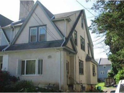 3 Bed 1 Bath Foreclosure Property in Lansdowne, PA 19050 - W Plumstead Ave