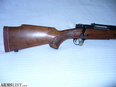 For Sale: 264 Winchester Magnum