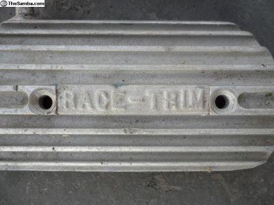 Old School Race Trim valve covers
