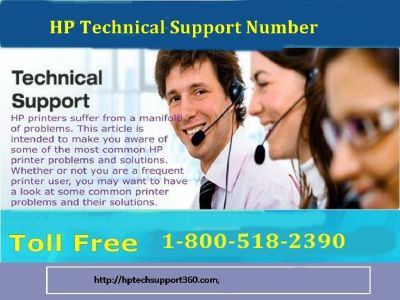 Is Your 1-800-518-2390 Hp Printer Support Number Keeping You From Growing?