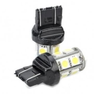 Purchase 10x LED T20 7440 992 Backup Tail Brake Signal Light Bulb Wedge Lamp 13 SMD White motorcycle in San Gabriel, California, US, for US $46.99