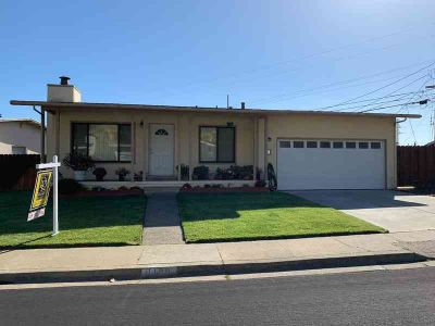 1189 Morningside AVE SOUTH SAN FRANCISCO Two BR, Gorgeous