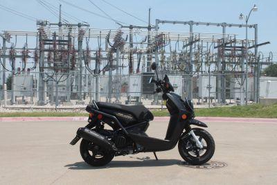 2012 Yamaha ZUMA 125 Scooter Allen, TX