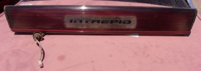 1993 – 1997 Dodge Intrepid Center Break Light