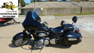 2010 Yamaha Motor Corp., USA Stratoliner Deluxe Cruiser Motorcycles Tarentum, PA