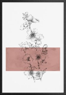 Botanical 6 Art Print