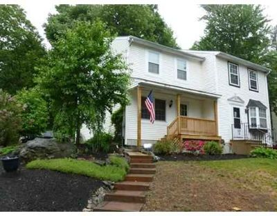 1 Ward Farm Circle WORCESTER Two BR, Spacious attached townhome