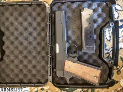 For Sale: Tisas 1911A1