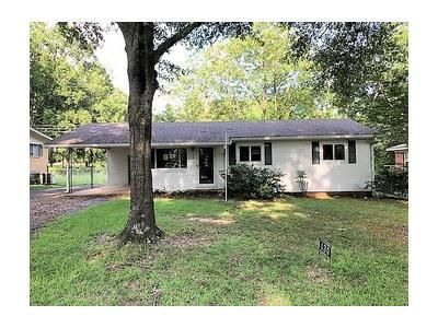 2 Bed 2 Bath Foreclosure Property in Corinth, MS 38834 - E Harris Cir