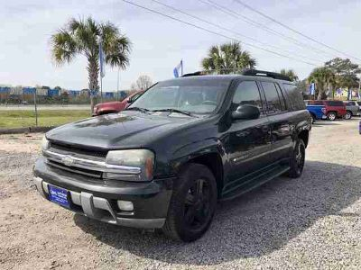 Used 2004 Chevrolet TrailBlazer for sale
