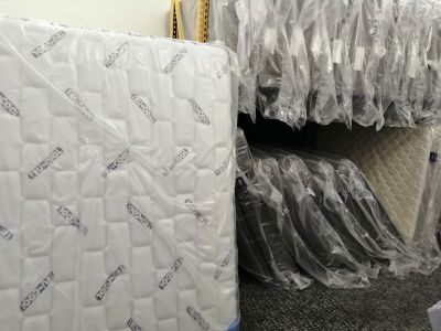 NEW Queen Mattress Sets from $150, or $40 D0WN