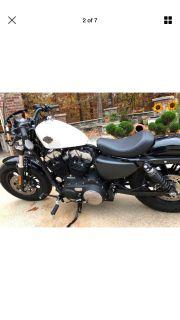 2017 Harley-Davidson FORTY-EIGHT XL1200X