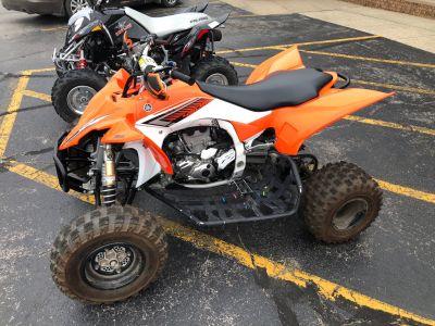 2014 Yamaha YFZ450R Sport ATVs Elkhart, IN