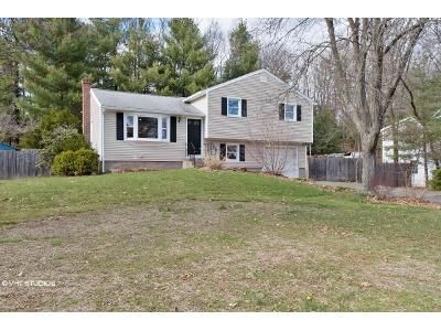 3 Bed 2 Bath Foreclosure Property in Glastonbury, CT 06033 - Lancaster Rd