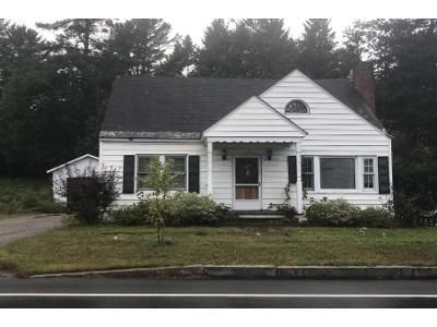 4 Bed 2 Bath Foreclosure Property in Lancaster, NH 03584 - Portland St