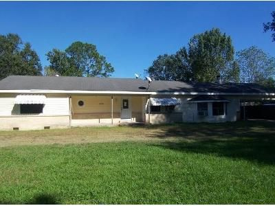 4 Bed 3.5 Bath Foreclosure Property in Gray, LA 70359 - Bayou Blue Bypass Rd