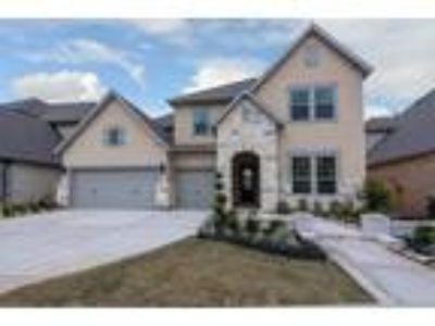 New Construction at 19710 Raccoon Hollow Way, by David Weekley Homes