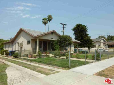 5005 Townsend Ave Los Angeles Two BR, This is a unique