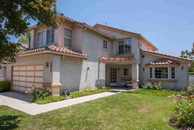 2052 Chenault Place SIMI VALLEY Four BR, Prime location at the