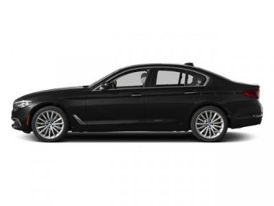 2018 BMW 5-Series 530i xDrive (Black Sapphire Metallic)