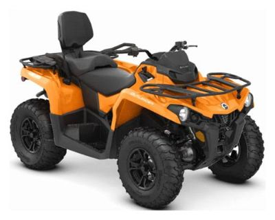 2019 Can-Am Outlander MAX DPS 450 ATV Utility Grantville, PA