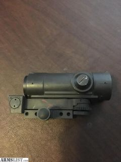 For Sale/Trade: Elcan M145 Optic
