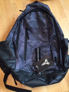 Kobe Mamba XI BackPack! BRAND NEW with Tags! $80 Retail!