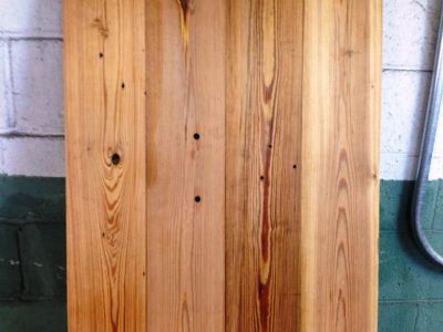 Beautiful Antique Reclaimed Heartpine Lumber