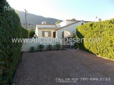 Single-family home Rental - 545 South Calle Abronia
