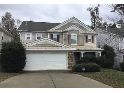 2.5 Bath Preforeclosure Property in Raleigh, NC 27616 - Meryton Park Way