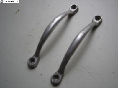 Early Convert Top Pull Handles