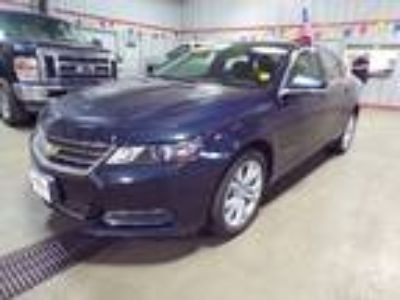 2017 Chevrolet Impala For Sale