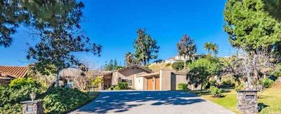 2743 San Angelo Drive Claremont Five BR, This home is a rare