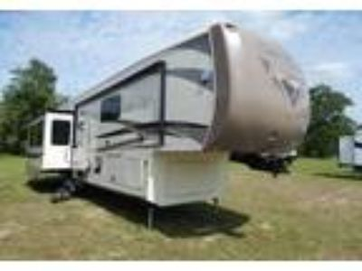 2015 Forest River Cedar-Creek 5th Wheel in Pulaski, WI