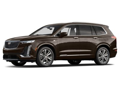 2020 Cadillac XT6 Sport (Crystal White Tricoat)