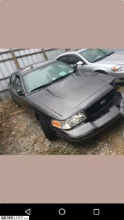 For Trade: 03 crown vic trade only