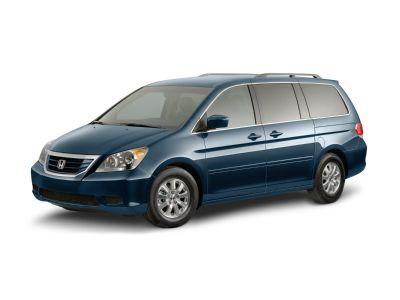2009 Honda Odyssey EX (Blue)